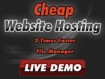 Website Hosting